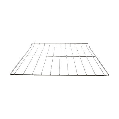 "Franklin Machine 180-1024 Wire Shelf for Alto-Shaam Cook and Hold Ovens - 24.75"" x 21"", Nickel-Plated"