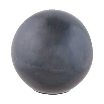 "Franklin Machine 183-1157 1"" Ball Knob for Roundup Egg Stations"