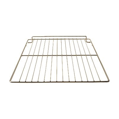 "Franklin Machine 187-1128 Wire Shelf for Blodgett Convection Ovens - 20.87"" x 14.63"", Nickel-Plated"