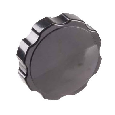 Franklin Machine 205-1102 Knob for Hobart Food Cutter/Mixers, Black