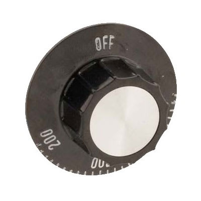 Franklin Machine 205-1119 Dial for Hobart CH60 & CG Griddles