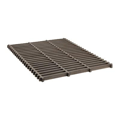"Franklin Machine 218-1250 Bottom Broiler Grate for Star 6024CB, 6036CB, & 6048CB Charbroilers, 4.38"" x 17"""