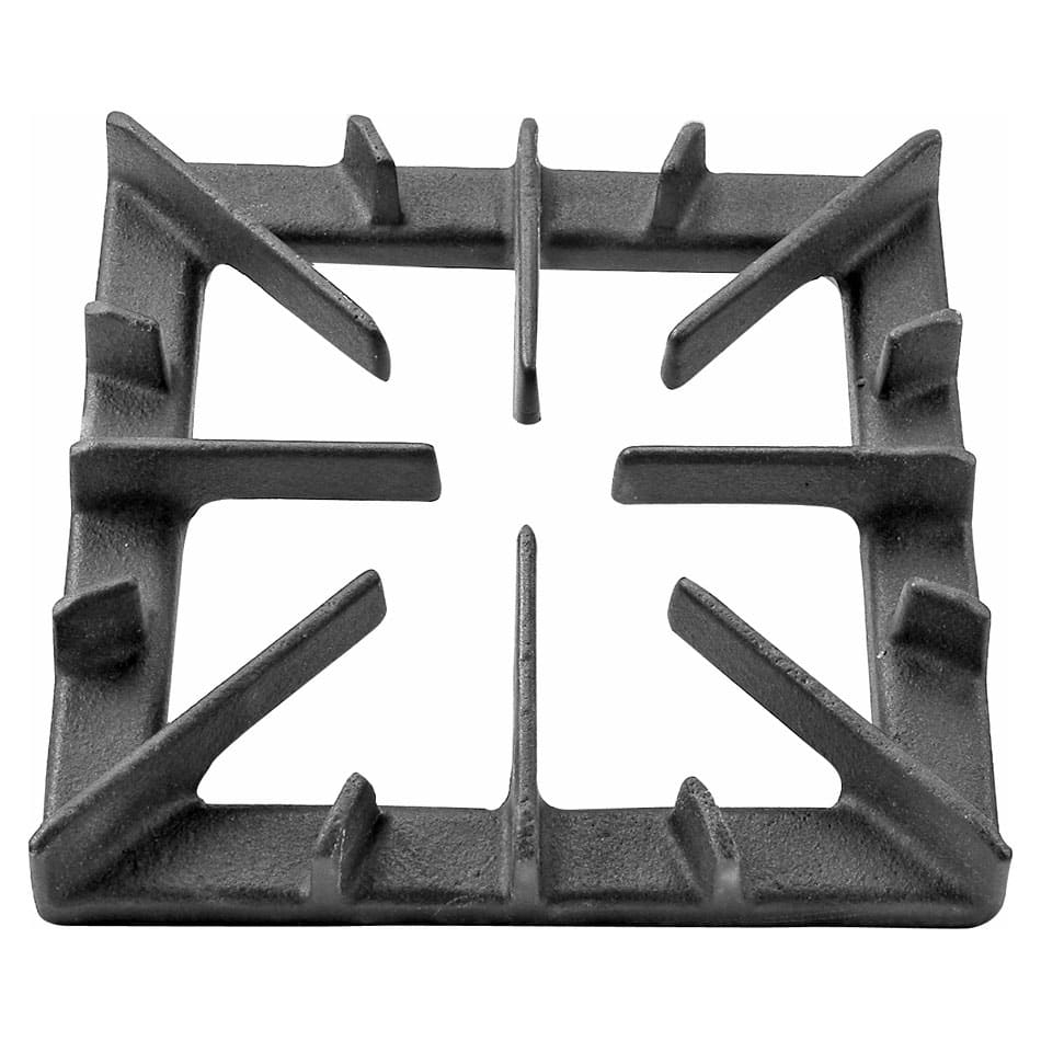 "Franklin Machine 228-1269 Top Grate for Vulcan Ovens & Ranges, 7.87"" x 7.87"""