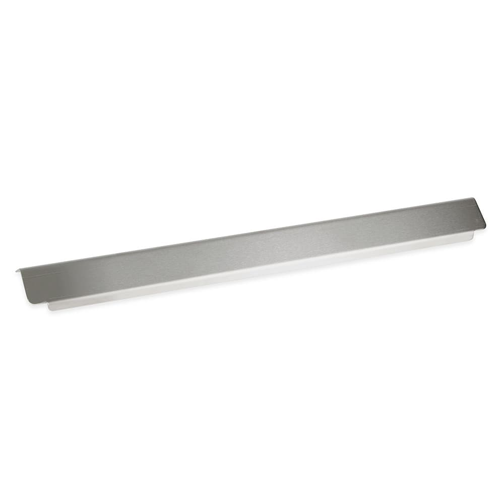 """Franklin Machine 231-1024 Broiler Radiant for Magikitch'n RMB, CM, FM, & 600 Charbroilers - 22"""" x 3.38"""", Stainless"""
