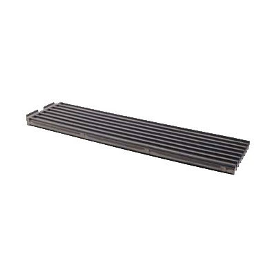 "Franklin Machine 231-1035 6.25"" Top Grate for Magikitch'n APM-SMB & 600 Series Charbroilers, Cast Iron"