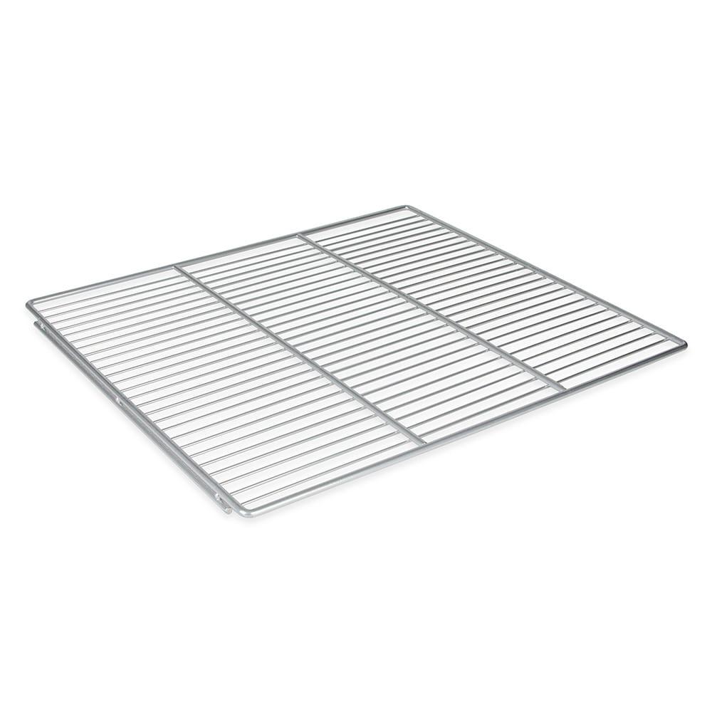 "Franklin Machine 235-1119 Wire Shelf for Delfield 6000 & 6000XL Series Refrigerators - 24.5"" x 21.38"", Silver"