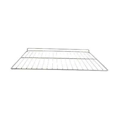 "Franklin Machine 235-1150 Wire Shelf for Delfield ST4048, ST4148, UC4048, UC4148 - 16"" x 19.5"", Silver"