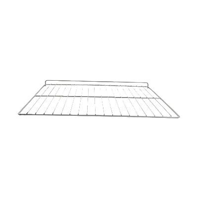 """Franklin Machine 235-1150 Wire Shelf for Delfield ST4048, ST4148, UC4048, UC4148 - 16"""" x 19.5"""", Silver"""