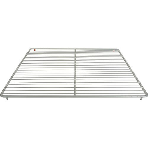 "Franklin Machine 235-1175 Wire Shelf for Delfield DCH, F, & 186 Series Refrigerators, 22.63"" x 25.25"""