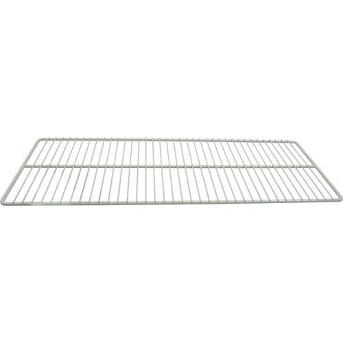 "Franklin Machine 237-1209 Wire Shelf for Beverage Air UCR24, 11"" x 29.38"""