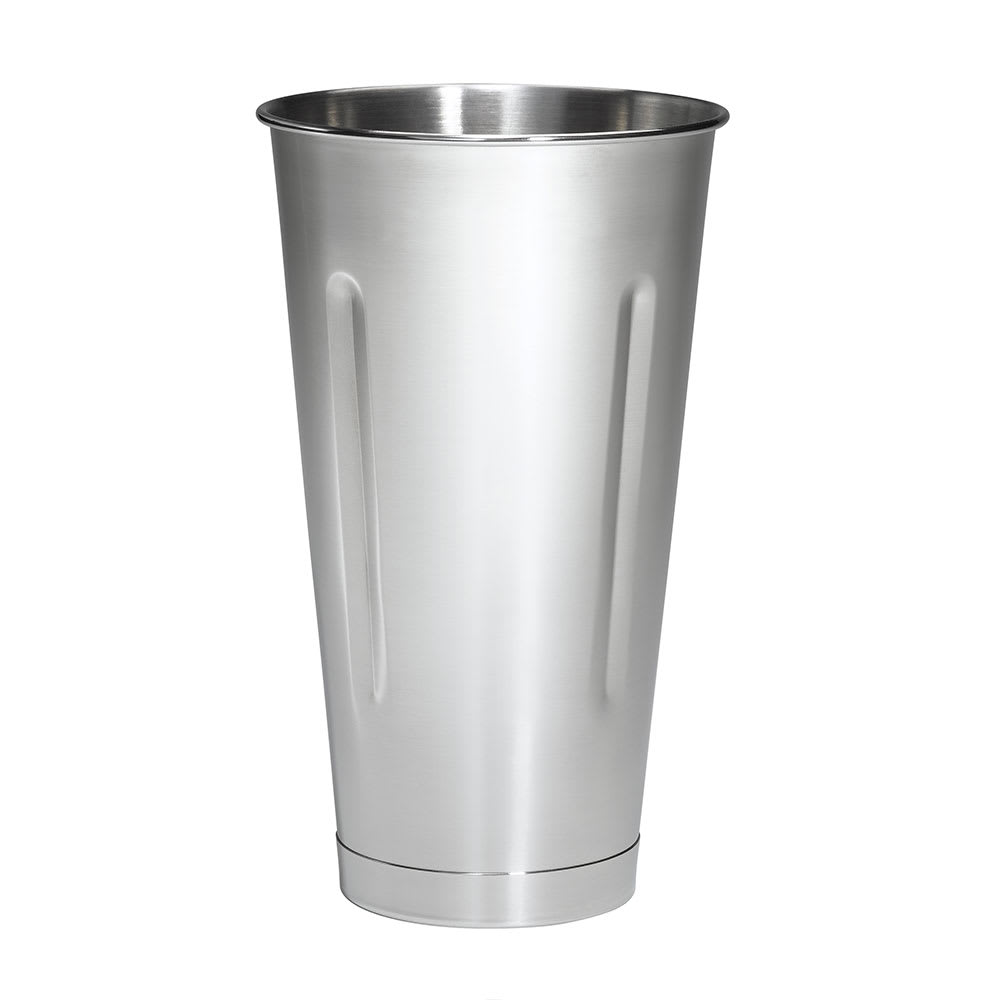 Hamilton Beach 110E 32 oz Container For All Drink Mixers, Universal, Stainless