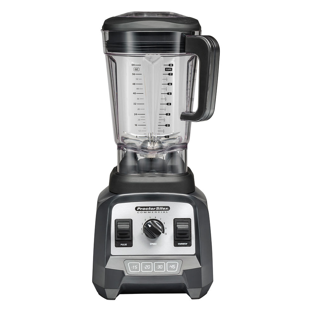 Hamilton Beach 55000 Countertop All Purpose Blender w/ Polycarbonate Container