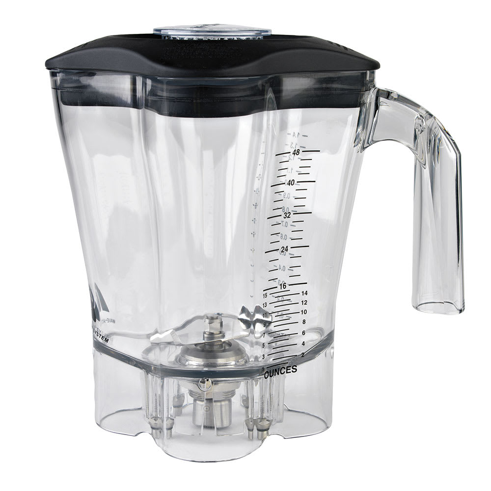Hamilton Beach 6126-600 48-oz Blender Container, Polycarbonate