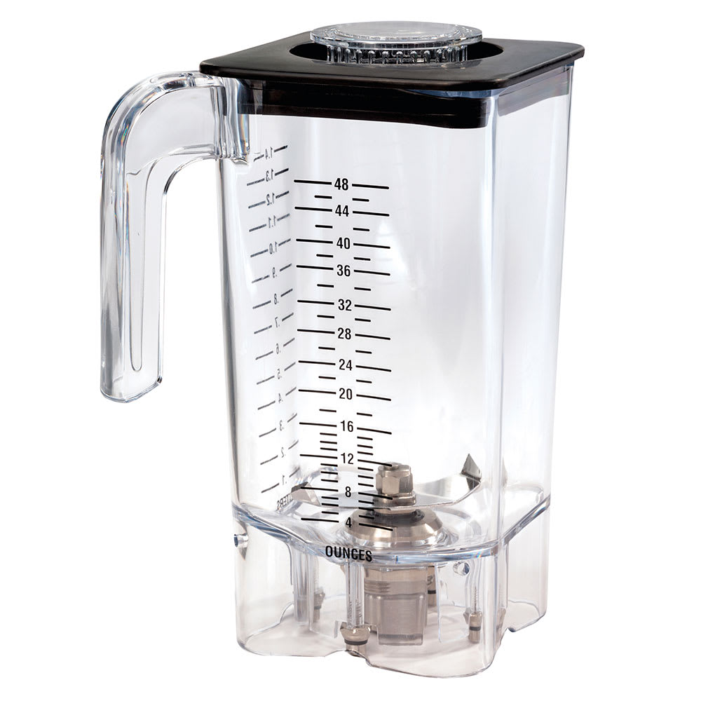 Hamilton Beach 6126-750 48 oz Blender Container for HBH750 Series, Polycarbonate