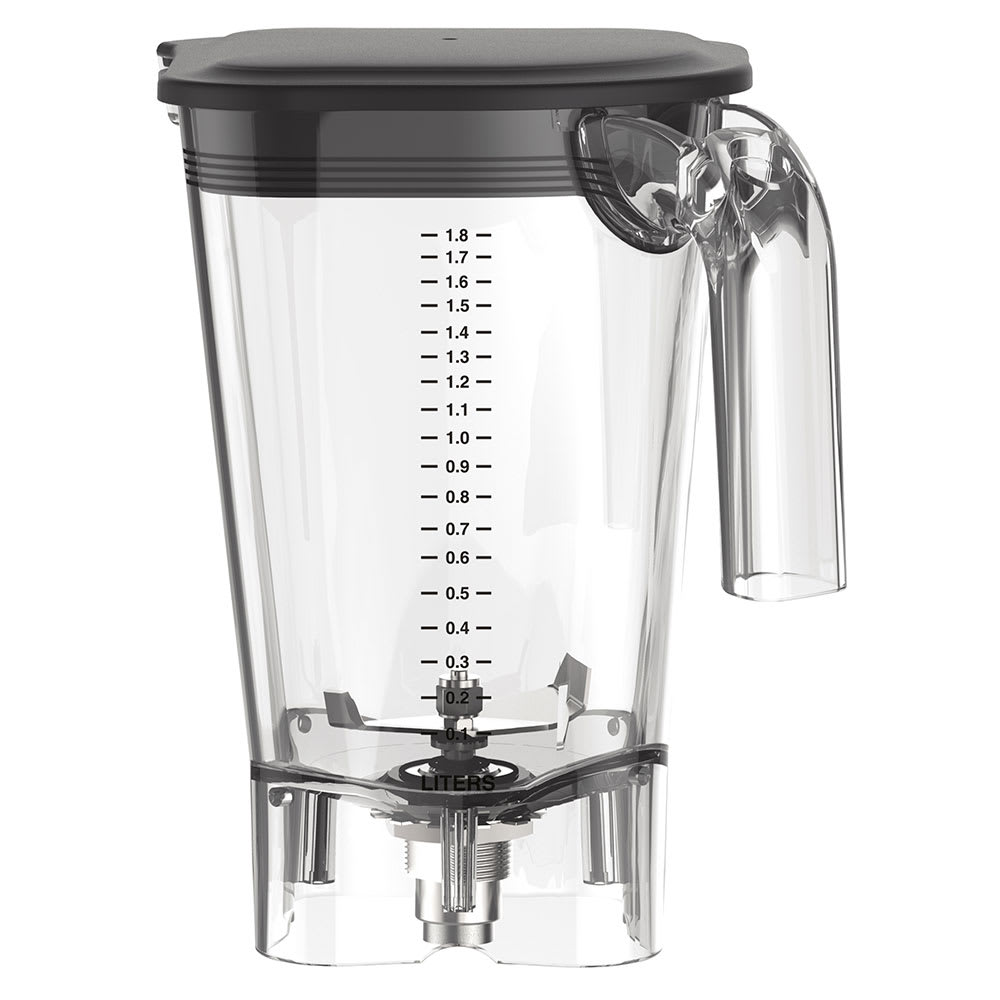 Hamilton Beach 6126-755 64-oz Blender Container for HBH750 Series, Polycarbonate