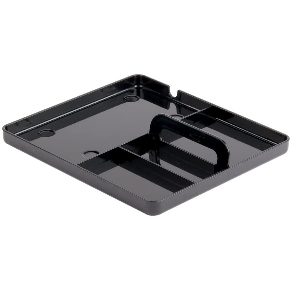 Hamilton Beach CT200B Coffee Tray for HDC200B & HDC200S Coffee Makers - Plastic, Black