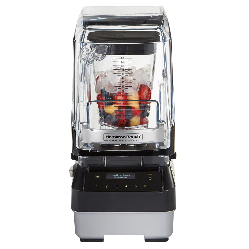 Hamilton Beach HBH950 Countertop Drink Blender w/ Polycarbonate Container