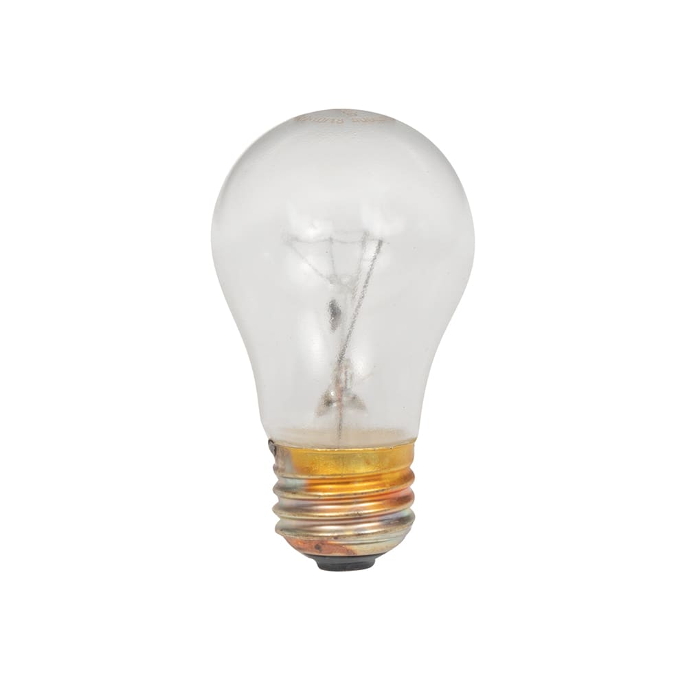 Hatco 02.30.265.00 40 watt Incandescent Light Bulb for Hatco Products