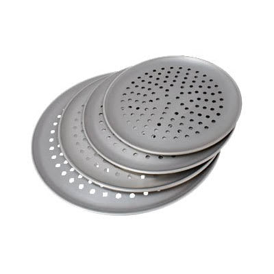 Hatco 15PIZZA PAN 15-in Round Perforated Pizza Pan
