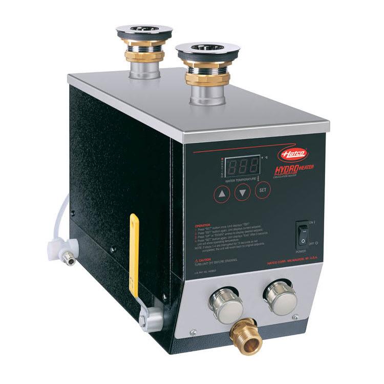 Hatco 3CS2-4 Hydro-Heater Sink Heater, 4 kW, 240/1 V