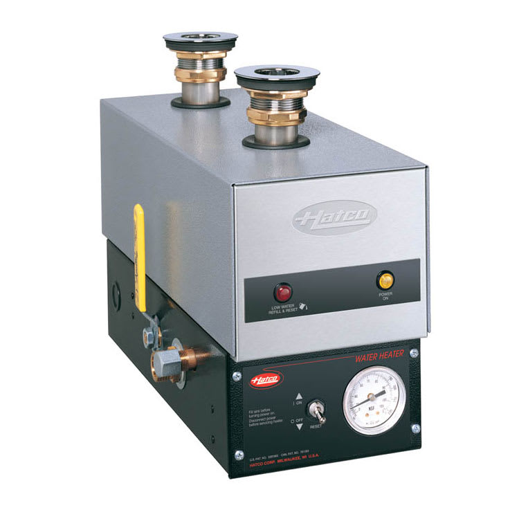Hatco 3CS-9 Sanitizing Sink Heater, 9 kW, 240v/3ph