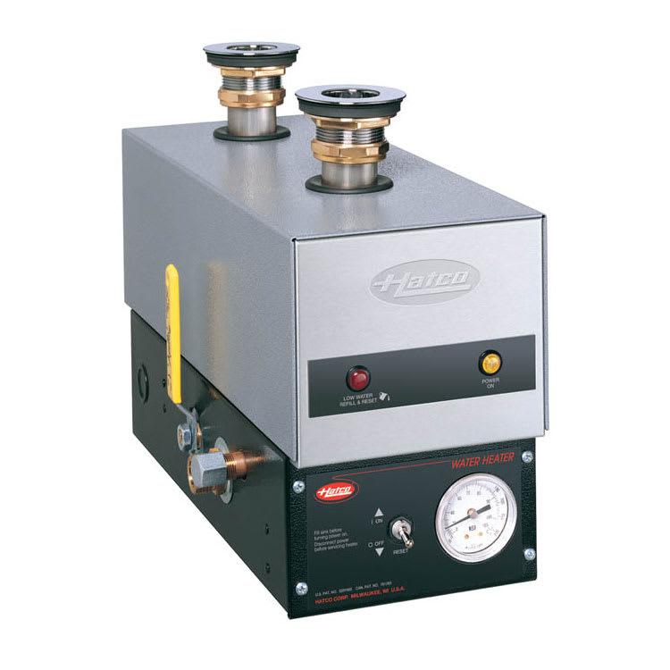 Hatco 3CS-9B Sanitizing Sink Heater, 9 kW, 240v/3ph