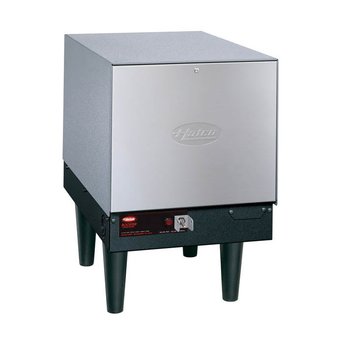 Hatco C-18 Compact Booster Heater, 6-Gallon, 18 KW, 240v/1ph