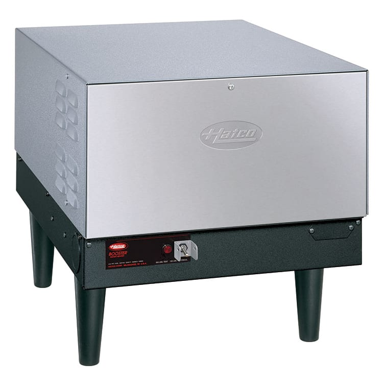 Hatco C-45 Compact Booster Heater, 6-Gallon, 45 KW, 208v/3ph