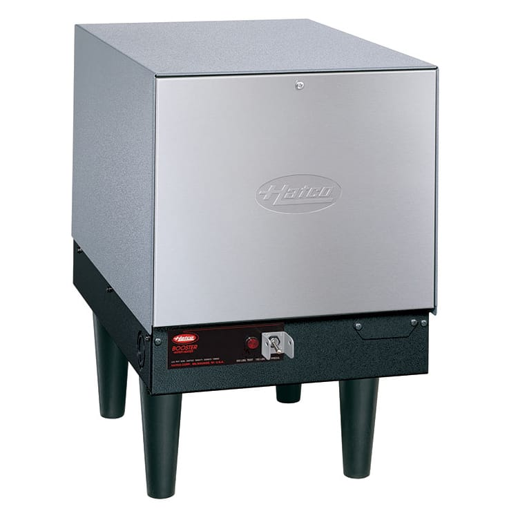 Hatco C-5 Compact Booster Heater, 6-Gallon, 5 KW, 208v/1ph