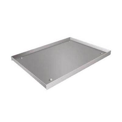 "Hatco CSCL-PAN Custom Drip Pan, 20 x 26.75 x 1"", Stainless"