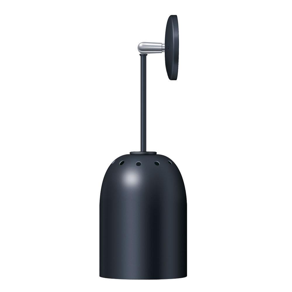 Hatco DL-400-PN Heat Lamp w/ Rigid Mount & Horizontal Pivot, No Switch, 400 Shade