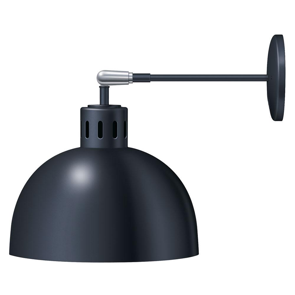 Hatco DL-750-AR Heat Lamp, Rigid Mount to Canopy w/Pivot, Remote Switch, 750 Shade