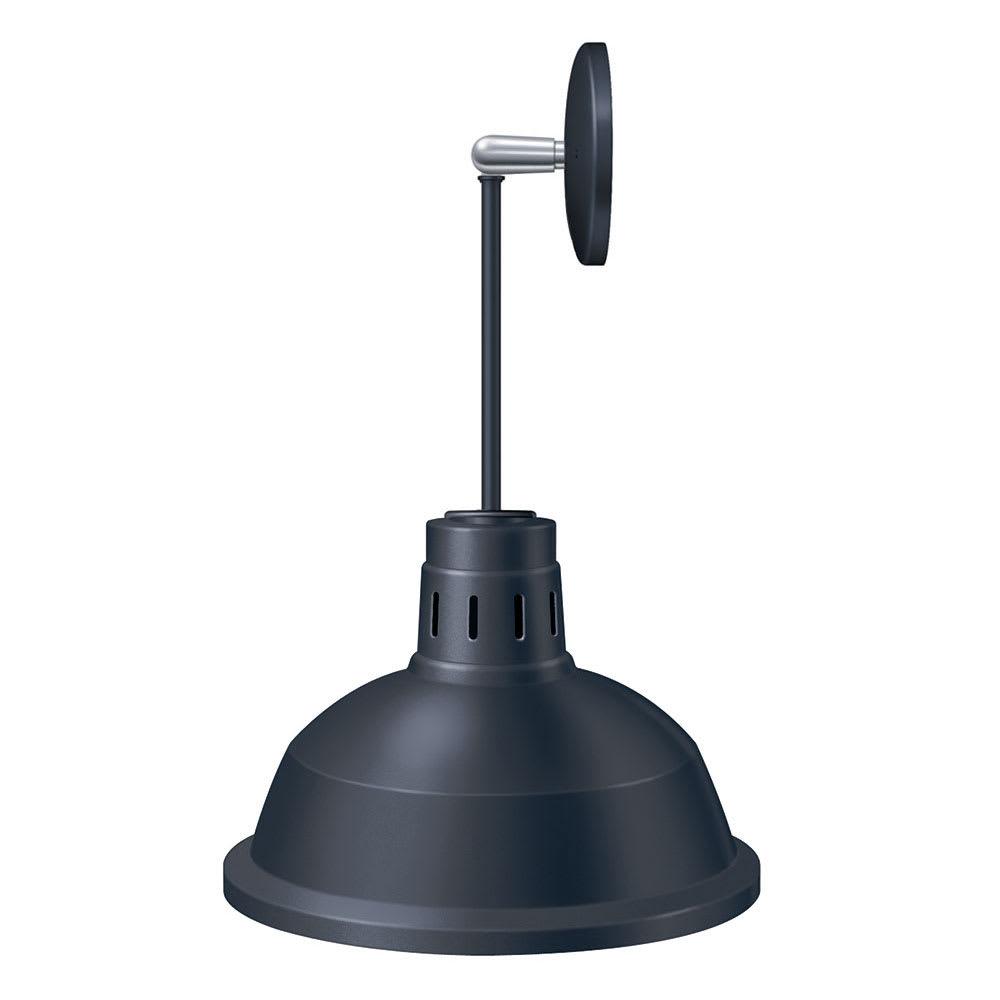 Hatco DL-760-PN Heat Lamp, Rigid Mount w/2-3/8inHorizontal Pivot, No Switch, 760 Shade