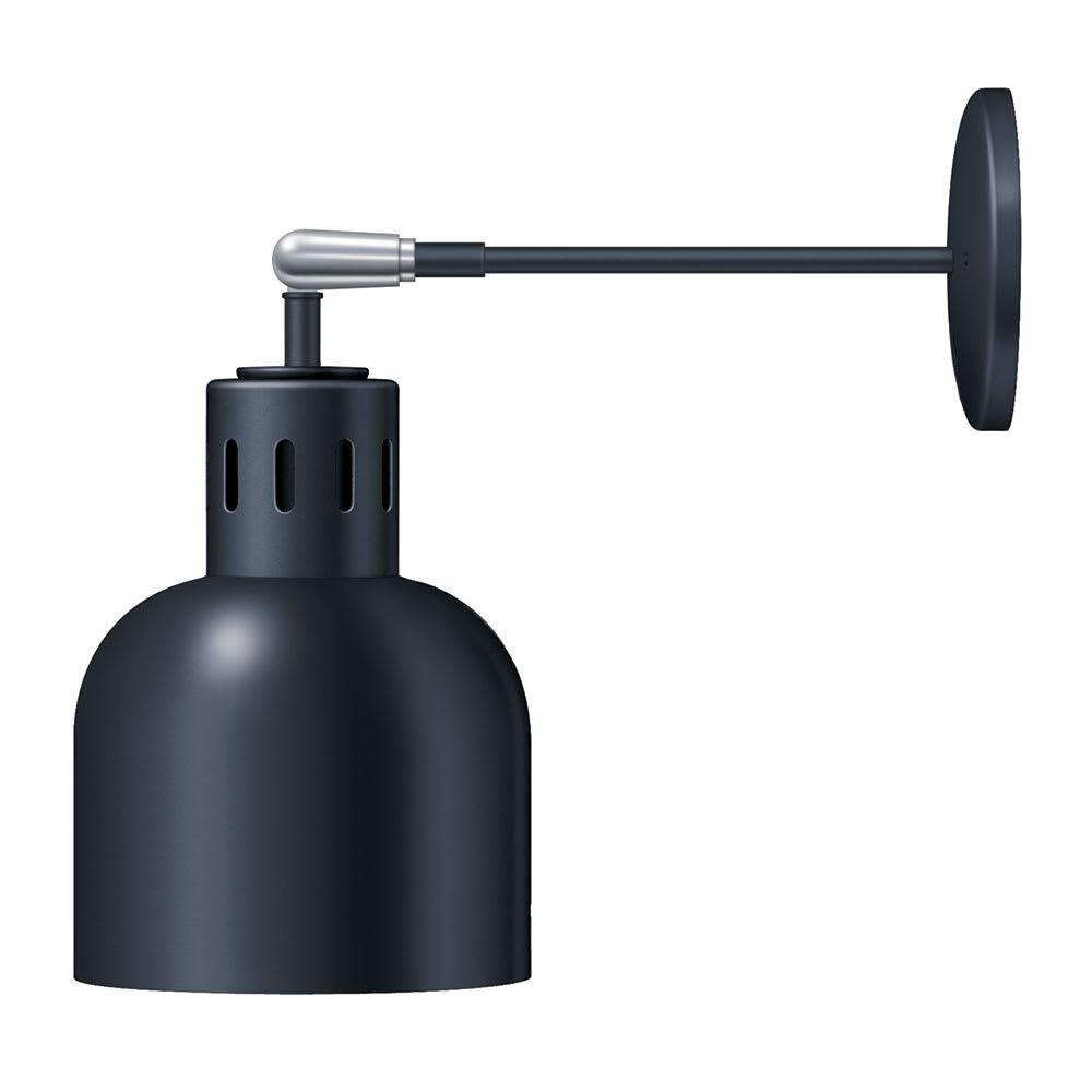 Hatco DLH-700-AN Heat Lamp, High Watt, Rigid Mount w/Pivot, No Switch, 700 Shade