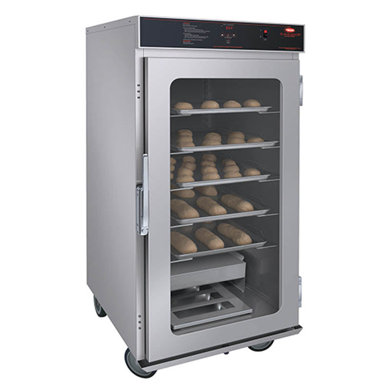 Hatco FSHC-12W2 Pass-Thru Humidified Holding Cabinet w/ 12-Tray Slides, 240 V