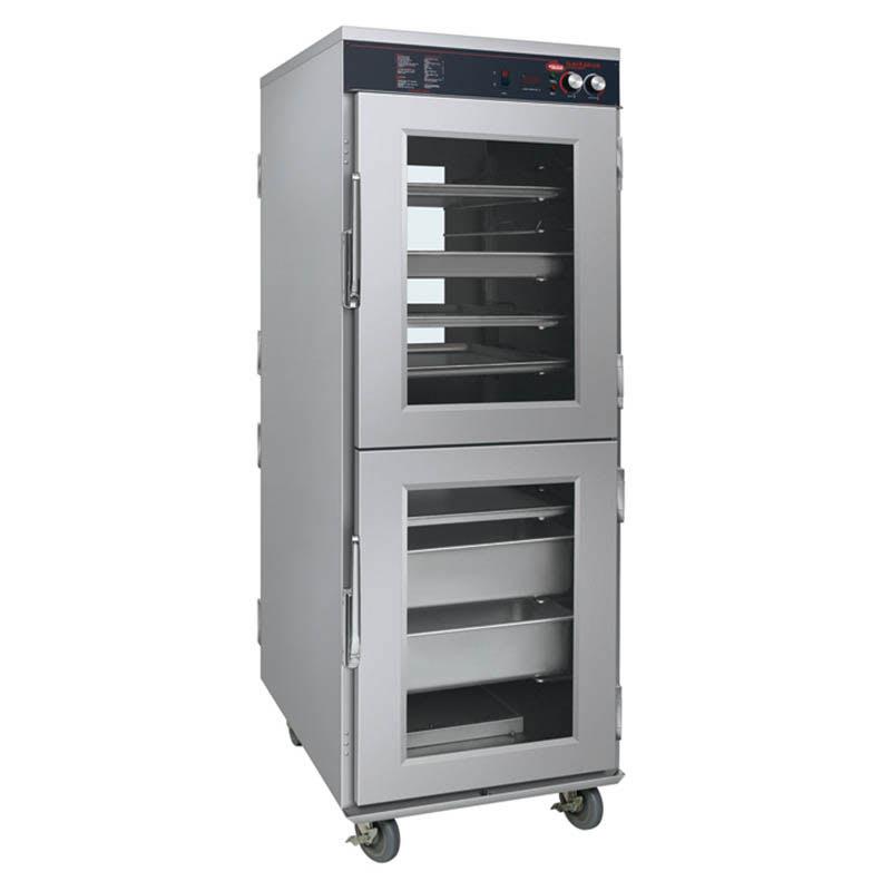 Hatco FSHC-17W2 Pass-Thru Humidified Holding Cabinet w/ 17-Tray Slides, 120 V