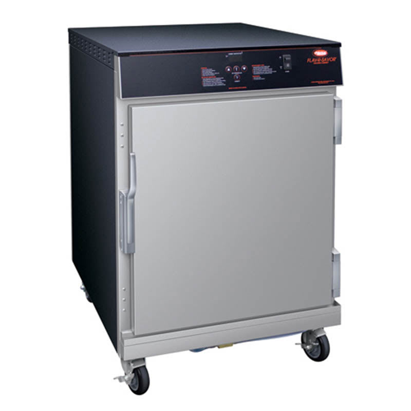 Hatco FSHC-7W1-EE Half-Height Insulated Mobile Heated Cabinet w/ (7) Pan Capacity, 120v