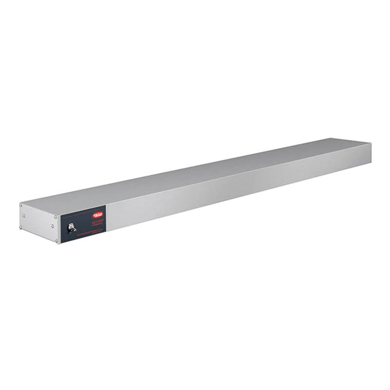 "Hatco GRA-108 108"" Infrared Foodwarmer, 120 V"
