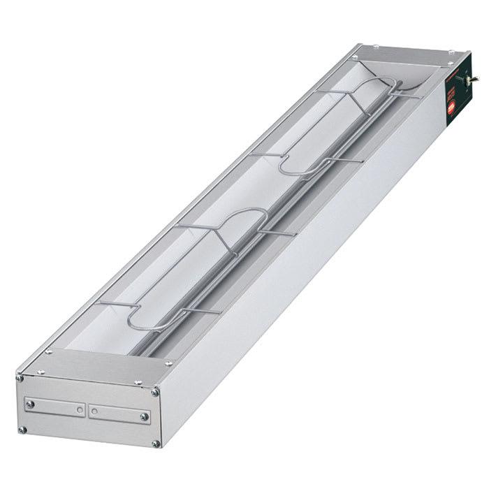 "Hatco GRA24120TCCS 24"" Infrared Foodwarmer w/ Toggle Switch - Standard Wattage, 120v"