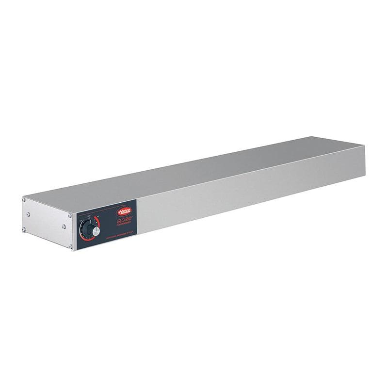 "Hatco GRAH-24-I 24"" Single Foodwarmer w/ Infinite Switch & High Watt, 120 V"