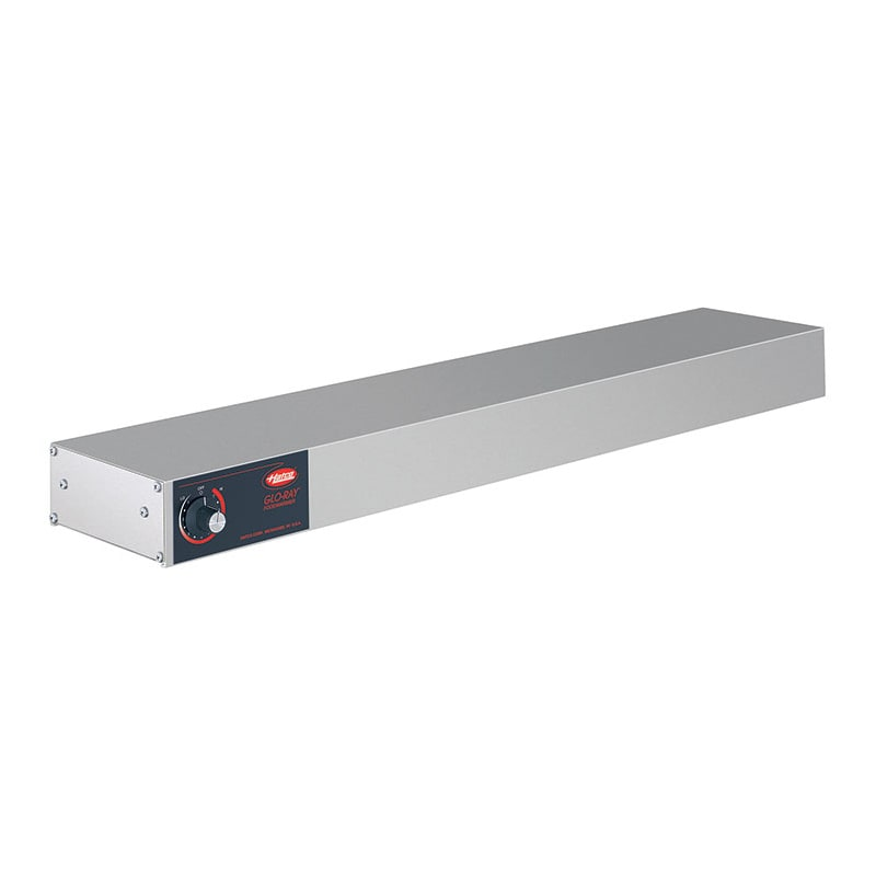 "Hatco GRAH-36 30"" Single Foodwarmer w/ Infinite Switch & High Watt, 120v"