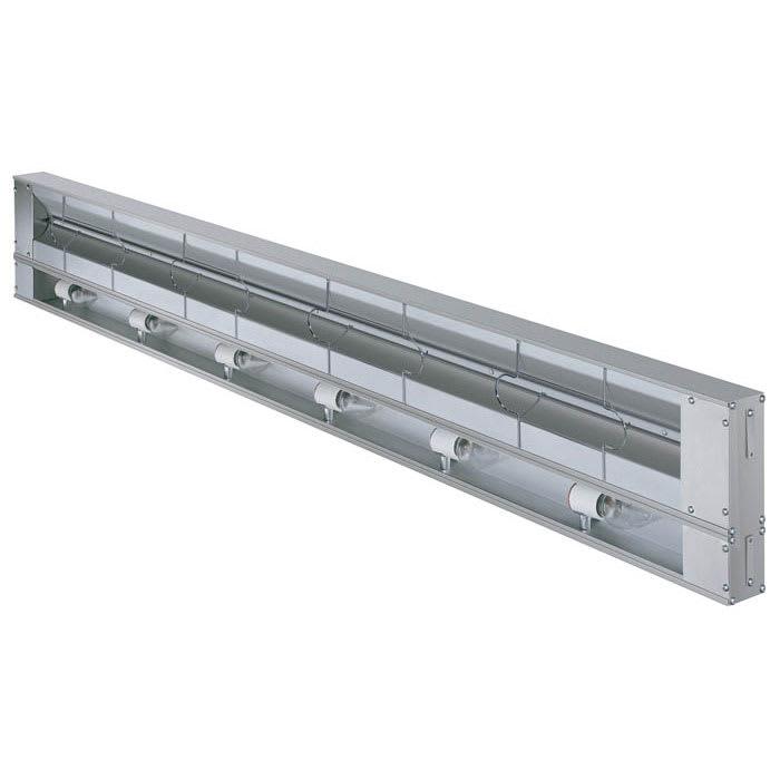 """Hatco GRAL-30 30"""" Infrared Foodwarmer w/ Lights, 120 V"""