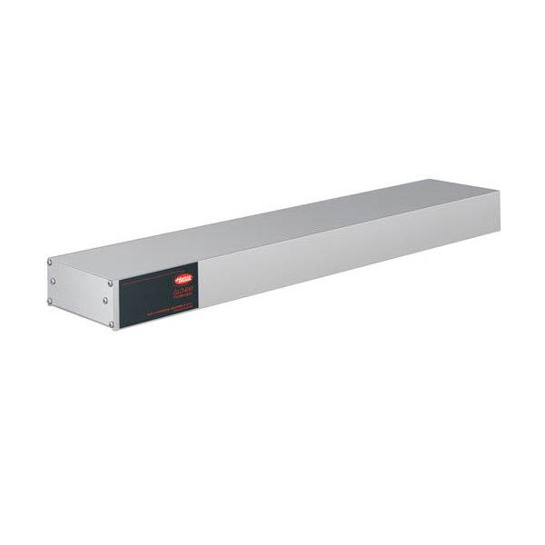 """Hatco GRAM-24 24"""" Single Infrared Foodwarmer w/ Max Watt, Aluminum, 120 V"""