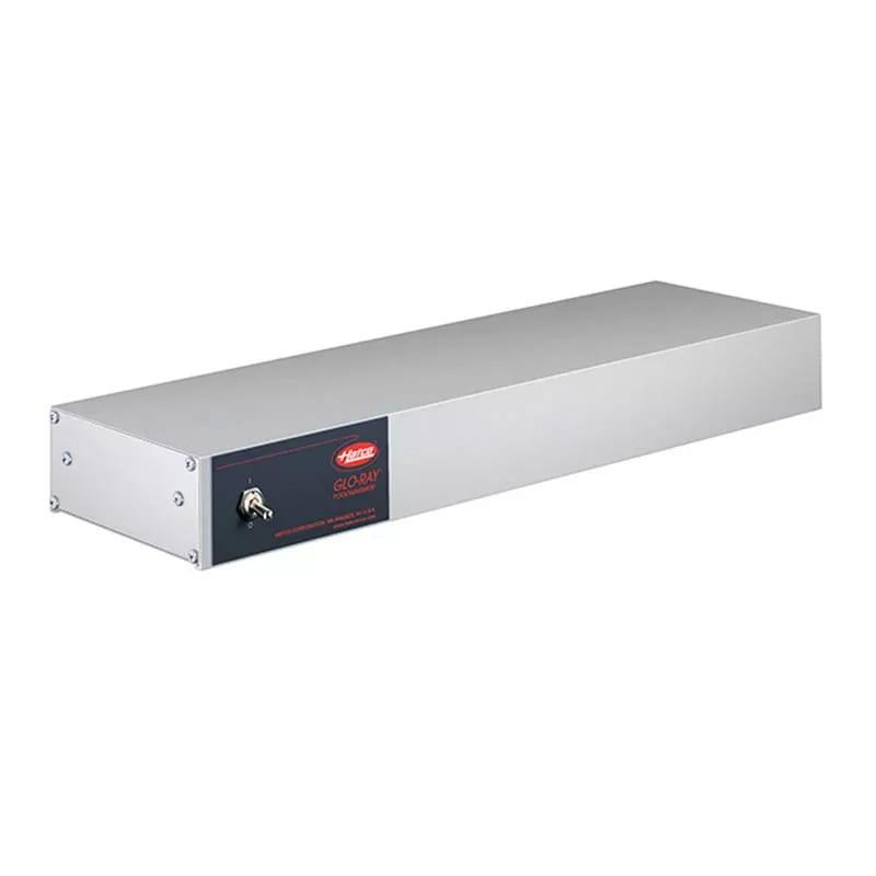"""Hatco GRH-18 18"""" Foodwarmer w/ High Watt, 120 V"""