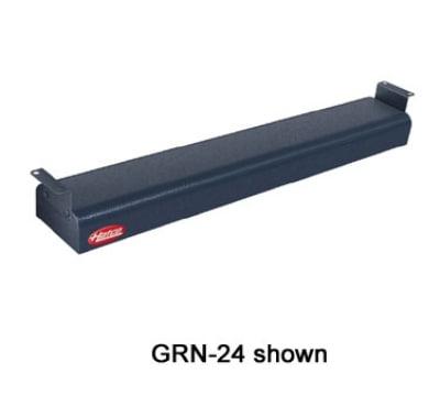 "Hatco GRN-66 66"" Narrow Infrared Foodwarmer, Antique Copper, 208 V"