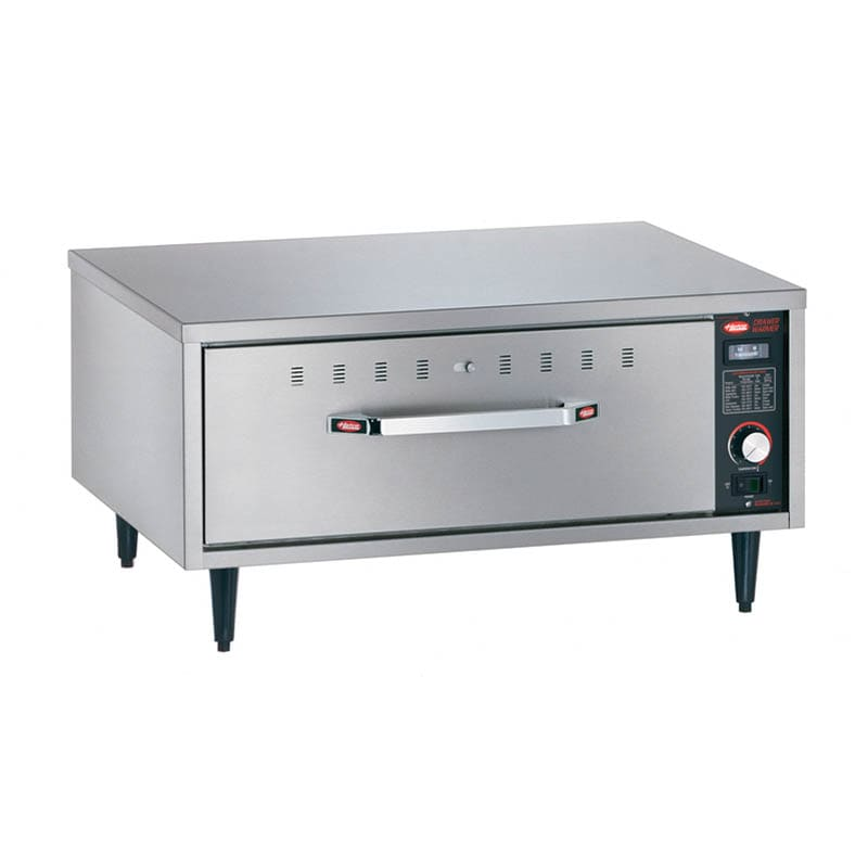 Hatco HDW-1 Freestanding Warming Drawer Unit For Standard Size Pans, 208 V