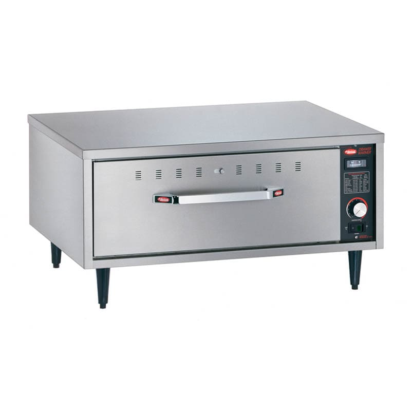 Hatco HDW-1 Freestanding Warming Drawer Unit For Standard Size Pans, 240 V
