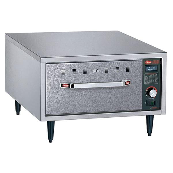 Hatco HDW-1N Freestanding Narrow Warming Drawer Unit For Standard Pans, 120 V