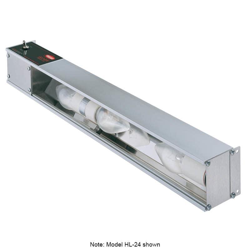 "Hatco HL-18 18"" Strip Display Light w/ Toggle Switch, 120 V"