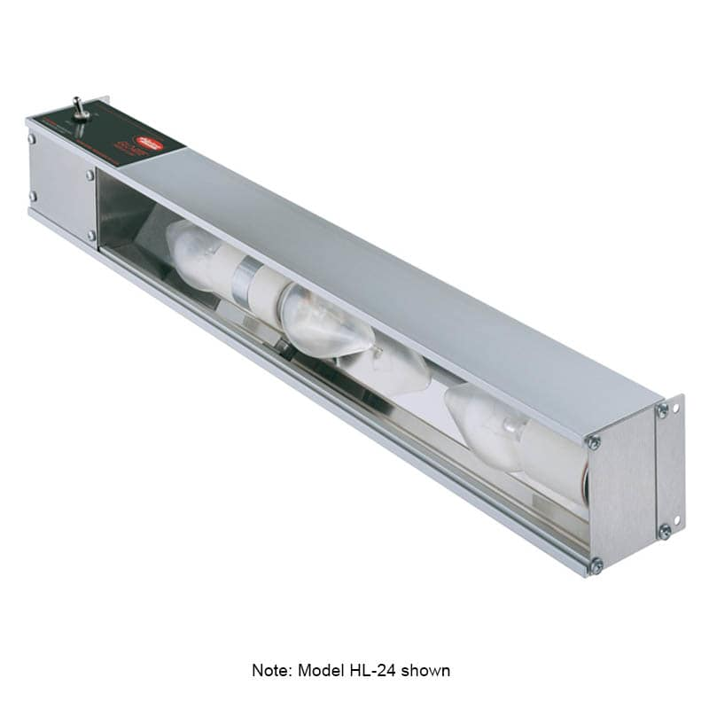 Hatco HL-48 48-in Strip Type Display Light w/ Aluminum Housing & Toggle Switch